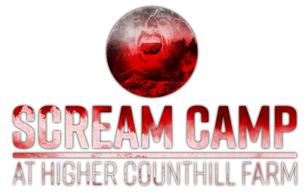 Scream Camp Logo